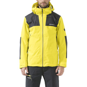 Didriksons 1913 Robin Veste Homme, gorse yellow